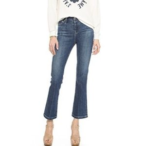 Alexa Chung x AG Revolution Jeans, 9 yrs icon, 27R